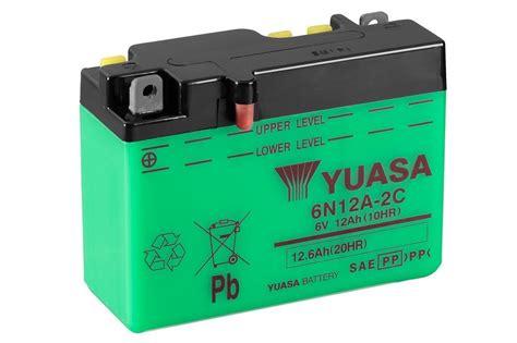 Motorrad Batterie Erhaltungsladeger T Test by 6n12a 2c Motorrad Powersport Alle Anzeigen Batterien
