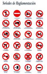 Senales de transito preventivas vialidad nacional argentinajpg
