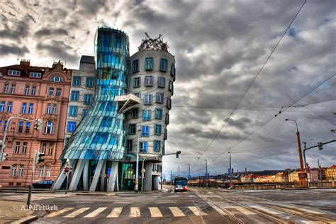 dancing house squish ted