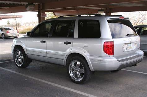 2003 honda pilot tire size 25 best ideas about 20 inch rims on