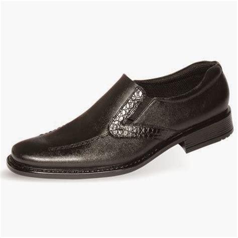 Sepatu Pantofel Kulit Asli Handmade Pria Hgl 04 Ppl 4 sepatu keren pria murah yang terbaik dari surabaya