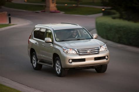 Lexus Gx460 Review by 2010 Lexus Gx460 Review Top Speed