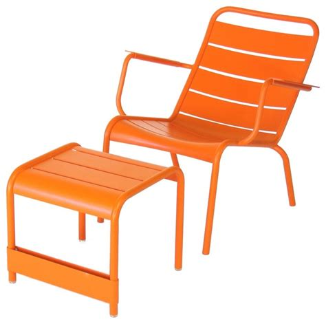 luxembourg lounge chair luxembourg low chair and ottoman viesso contemporary outdoor lounge chairs by viesso