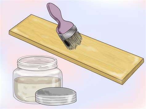 Polishing Furniture With Beeswax by How To Make A Non Toxic Wood Furniture Polish 8 Steps