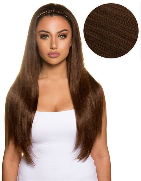 hairstyles with color extensions best 25 chocolate brown hair color ideas on pinterest