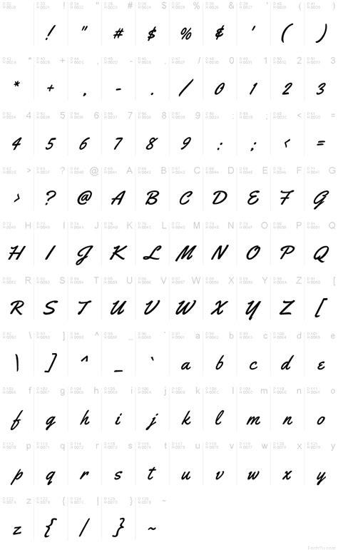 yellowtail font yellowtail font
