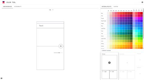 layout login devise googleが提唱する マテリアルデザイン の普及をフォローするカラーツールが登場 gigazine