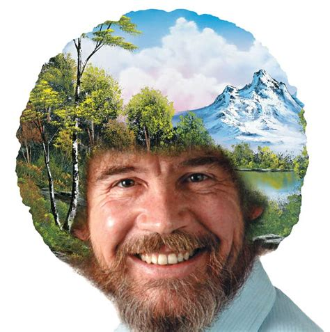 bob ross painting board bob ross the of chill a big g creative