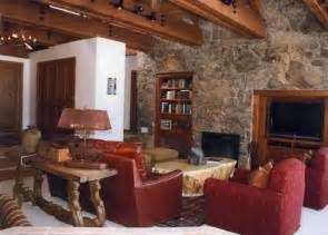 rustic home interior design ideas rustic interior design by townsend designs durango