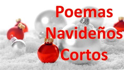 poemas navide241os poemas navide 241 os cortos