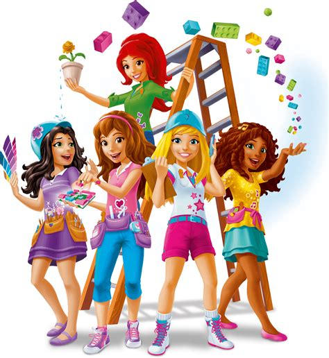 friend images lego friends butterfly clipart clipground