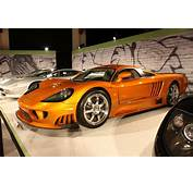 2006 Saleen S7 Twin Turbo Competition  Supercarsnet