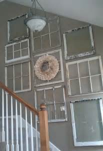 Decorating Ideas Using Window Frames Top 38 Best Ways To Repurpose And Reuse Windows