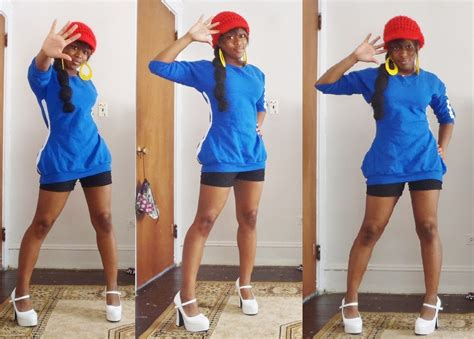 Next Door Costume by Numbuh 5 Knd By Willowwishcosplay On Deviantart
