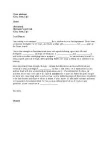 recommendation letter for job opening 1