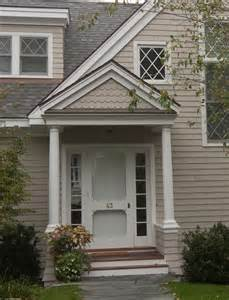 Portico Design by Word Of The Week Portico Maine Coast Construction