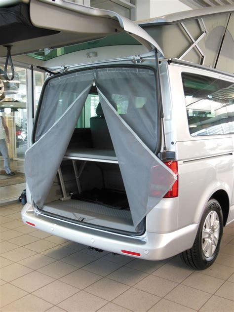 details about mosquito insect midge net curtain for volkswagen t5 rear door 2003 gt vc45vw0102