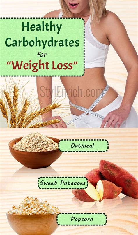carbohydrates for carbohydrates for weight loss stylenrich