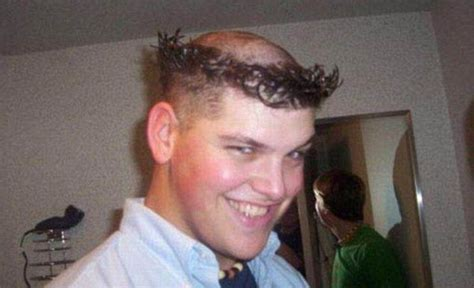 haircuts make me look ugly 10 worst haircuts that will make you question the hairstylist