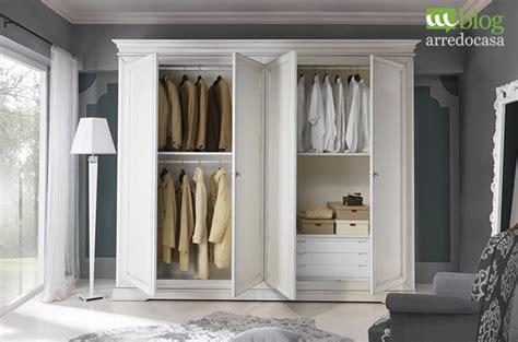 armadio per da letto come scegliere l armadio per la da letto m