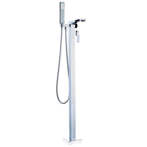 Uberhaus Shower Faucet Installation by Quot Clemenzia Quot Bathtub Faucet Rona