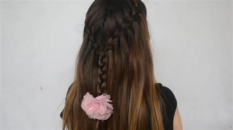 make a fishtail braid wikihow how to do braids with pictures wikihow how to make a