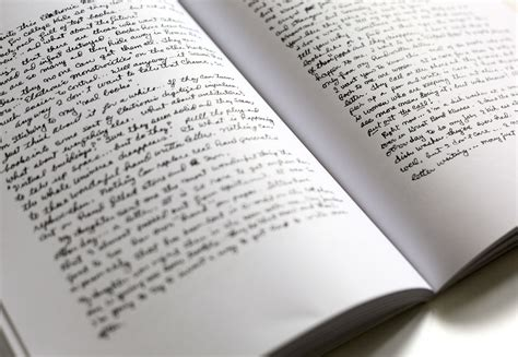 Letter Of Great Book Design Makes Me Happy The Written Letter Project