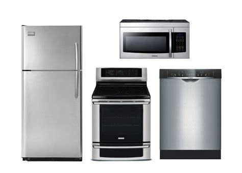 Stainless Kitchen Appliances | black vs stainless steel appliances flooring cleaning