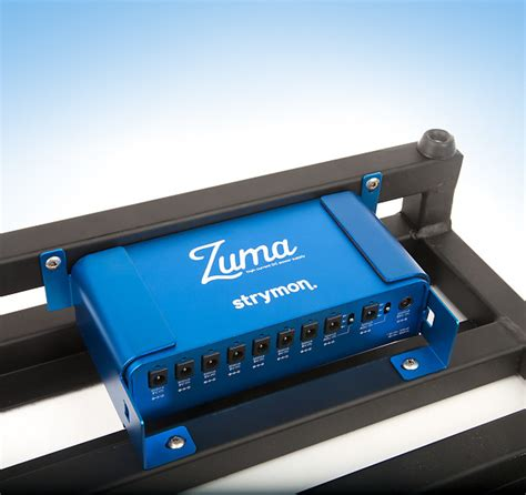 Strymon Zuma By Yogi Shop strymon zuma mounting kit pedal board mounting brackets