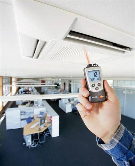 testo s testo 810 thermom 232 tre infrarouge mesure de temp 233 rature