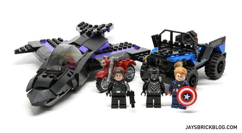 Lego Black Panther image gallery lego panther