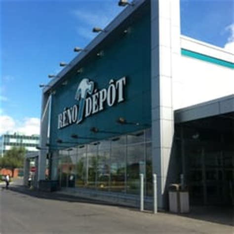 reno depot hardware stores