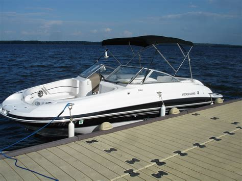 four winns boat upgrades four winns f204 2008 for sale for 29 000 boats from usa
