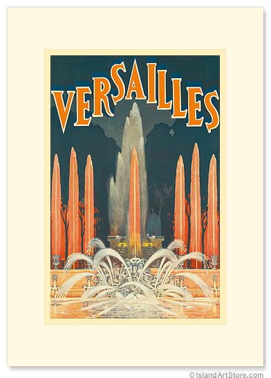 versailles a invitation books premium vintage collectible greeting card versailles
