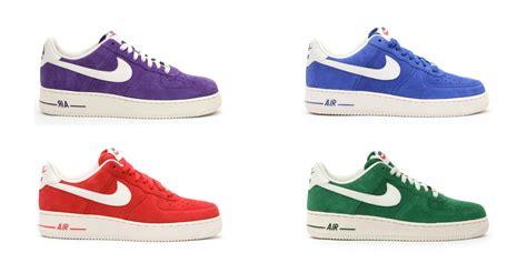 Sepatu Nike Blazer Low 1 nike air 1 low summer 2013 blazer pack highsnobiety