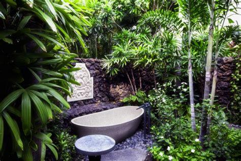 hawaii outdoor shower outdoor showers in hawaii a garden oasis hawaii