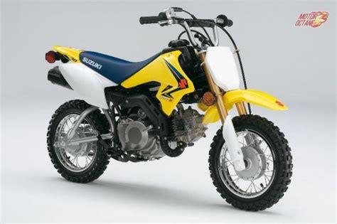 Suzuki 450cc Motorcycle Suzuki To Introduce Dr Z Range Of Bikes In India