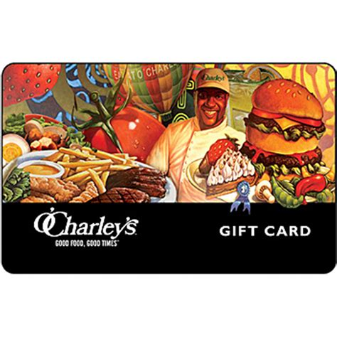 Ocharleys Gift Card - o charley s gift card entertainment dining gifts food shop the exchange