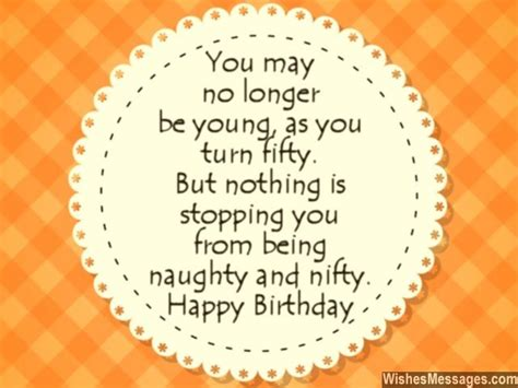 Happy Fifty Birthday Wishes 50th Birthday Wishes Quotes And Messages Wishesmessages Com
