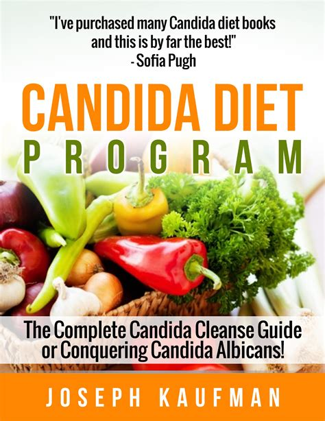 Can Yeast Infections Happen After A Detox by Candida Diet Cleanse Program The Complete Candida Cure