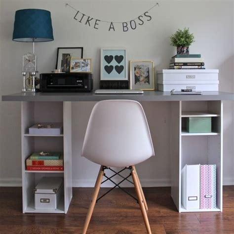target desk hack 1000 ideas about カラーボックス diy on pinterest ikea カラーボックス