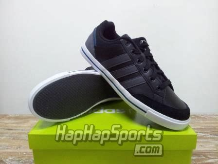 Sepatu Adidas Neo Warna Putih Original jual sepatu sneakers adidas original warna hitam