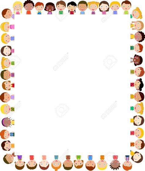 clipart per bambini border clipart clipartsgram