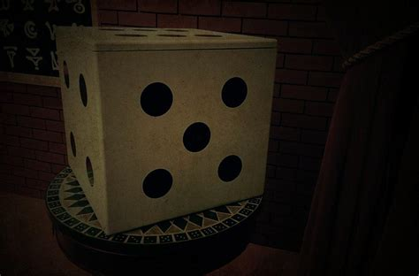 Dice Room by Escape Room In Vancouver Go Find And Seek