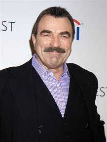Tom Selleck Tom Selleck Picture 15 Paleyfest Ny 2014
