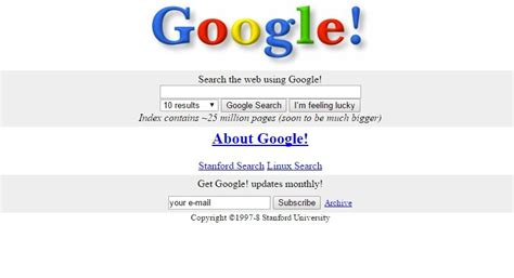 www google commed google is now old enough to vote i web guy blog