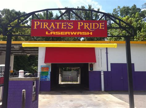 pirate s pride laserwash yelp