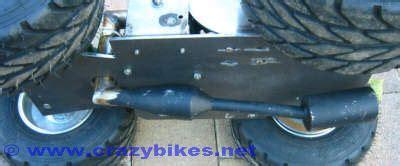 Auspuff Motorrad Montieren by Bobbycar Tuning