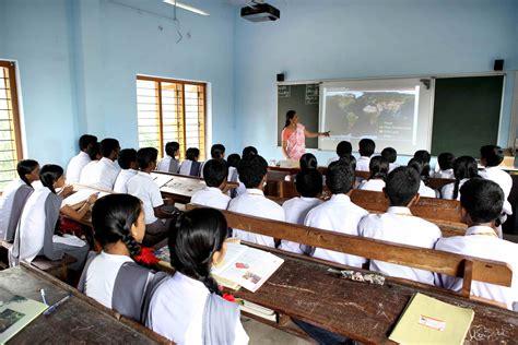 classes for smart class sbcs