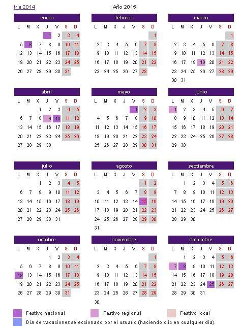 calendario laboral de castilla la mancha gobierno de review ebooks calendario laboral 2015 castilla la mancha definanzas com